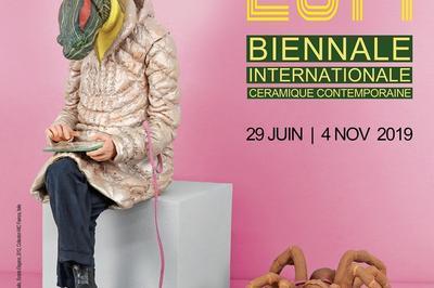 Parcours Enfant En Visite Libre Avec Le «livret-jeux De La Biennale» à Vallauris