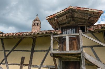 Parcours Historique Commenté De La Commune De Saint-cyr-sur-menthon à Saint Cyr sur Menthon