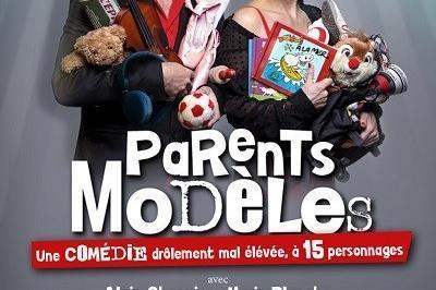 Parents modèles à Etampes