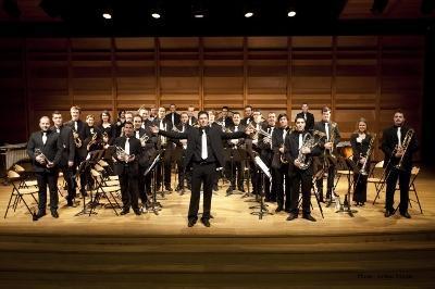 Paris Brass Band à Mimizan