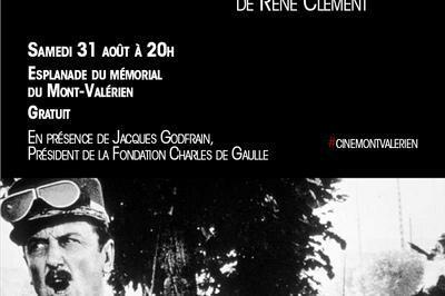 Paris Brûle-t-il ? | Cinéma En Plein Air à Suresnes