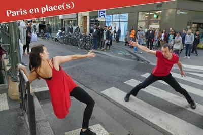 Paris en place(s) à Paris 19ème
