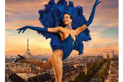 Paris Merveilles-Dîner St Valentin à Paris 8ème