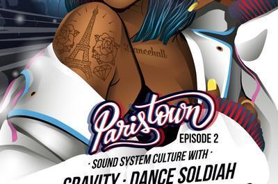 ParisTown Episode 2 à Paris 13ème