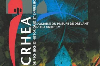 Partageons L'histoire D'un Site Clunisien à Drevant