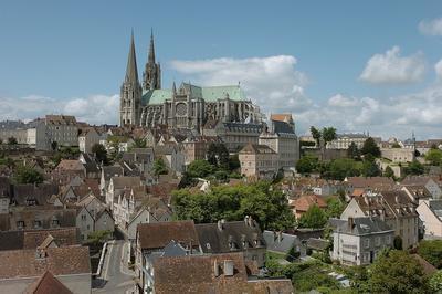 Partagez Leur Mémoire, Partagez Leur Histoire à Chartres