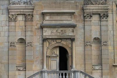 Partez À La Découverte D'un Pavillon De Plaisance Renaissance, Dédié Aux Fêtes Et Au Repos à Joinville