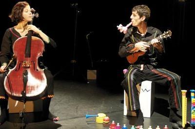 Petit Orchestre De Jouets à Dijon