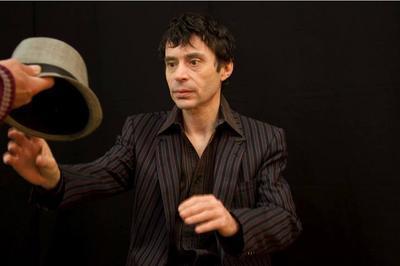 Pascal Mathieu à Besancon