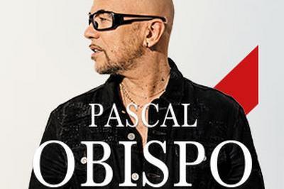 Pascal Obispo à Amneville