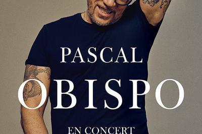 Pascal Obispo à Longuenesse