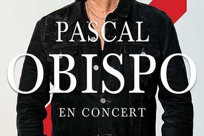 Pascal Obispo à Montlucon