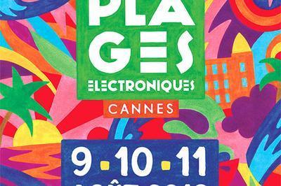 PASS 3 J DU 09 AU 11/08/19 et AFTERS à Cannes