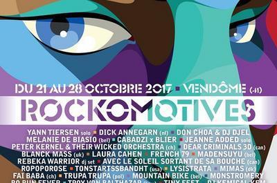 Rockomotives 2017