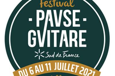 Pass Mardi Pause Guitare 2021 à Albi