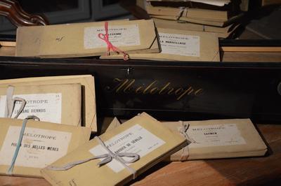 Pasteur En Musique : énigme à Résoudre à Arbois
