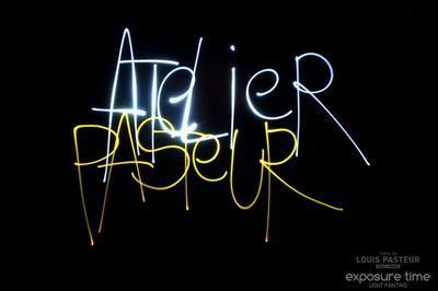 Pasteur Fait Son Cirque ! Atelier Enfant: Les Acrobates En Carton ! à Dole