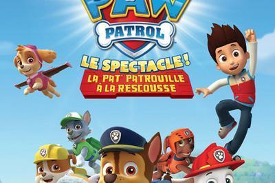 La Pat' Patrouille à Boulogne Billancourt