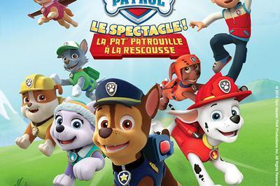 Pat' Patrouille - Le Spectacle ! à Strasbourg