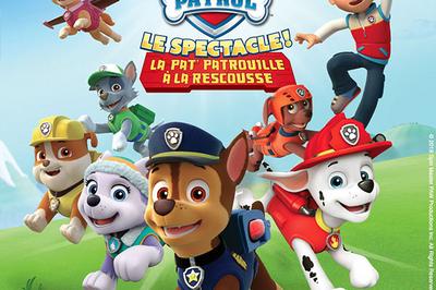 Pat'Patrouille - Le Spectacle ! à Toulon