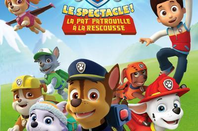Pat' Patrouille - Le Spectacle ! à Nancy