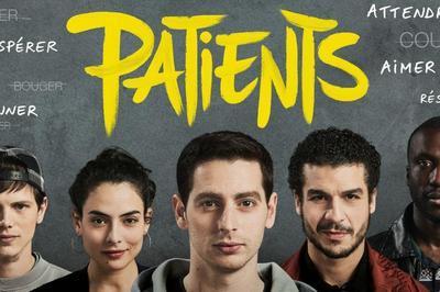 Patients à Cenon