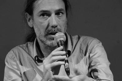 Patrice Luchet | Écrivain En Résidence | Le Vent Des Signes à Toulouse
