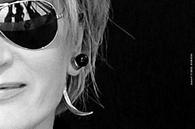 Patricia Kaas - report à Nice