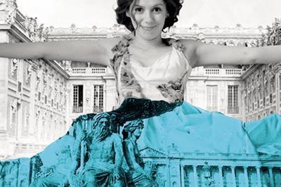 Patricia Petibon à Paris 19ème