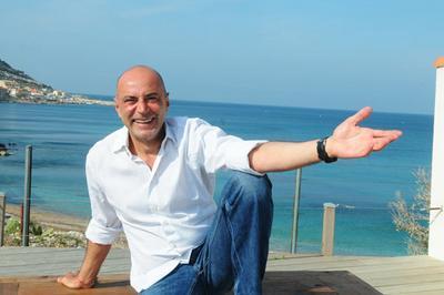Patrick Bosso à Sarlat la Caneda