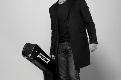 Patrick Bruel En Acoustique - Report à Tours