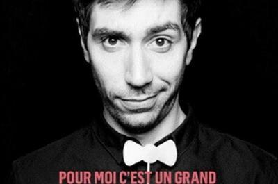 Patrick Chanfray à Nantes