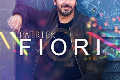 Patrick Fiori à Clermont Ferrand