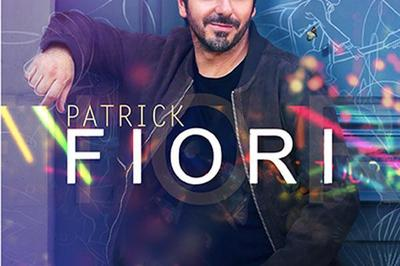 Patrick Fiori à Amiens