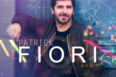 Patrick Fiori à Amneville