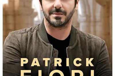 Patrick Fiori à Carpentras