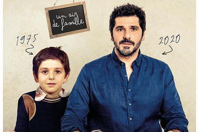 Patrick Fiori - Un Air de Famille à Aix en Provence