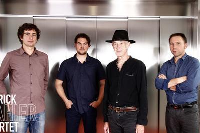 Patrick Mahier Quartet à Herouville saint Clair