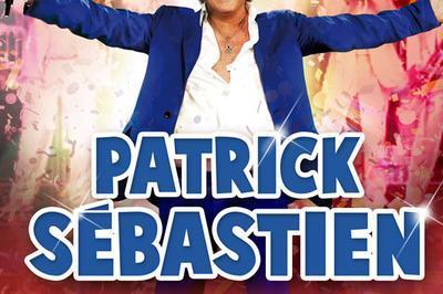 Patrick Sebastien à Caen