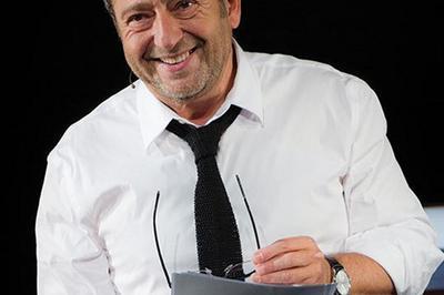 Patrick Timsit à Dijon