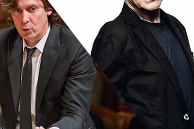 Paul Meyer & Michel Portal à Boulogne Billancourt