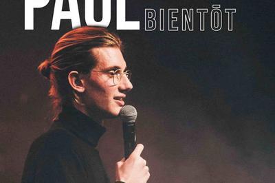 Paul Mirabel à Clermont Ferrand