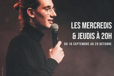 Paul Mirabel - Bientot à Paris 3ème