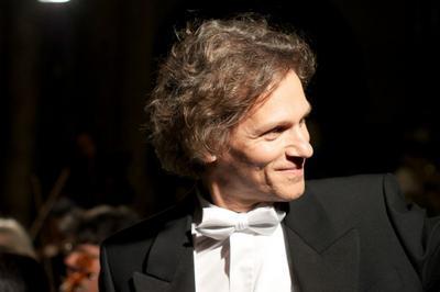 Grand Concert De Noel A St Severin à Paris 5ème