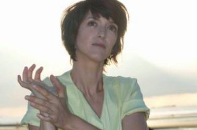 Pauline Croze à Herouville saint Clair
