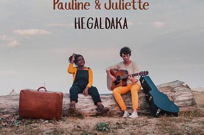 Pauline & Juliette à Saint Pee sur Nivelle