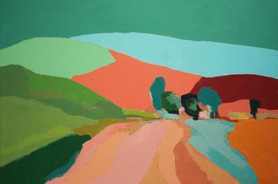 Paysages du Tarn, de Normandie et d'ailleurs à Fourqueux