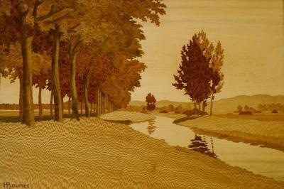 Paysages Tout En Harmonie à Bischwiller