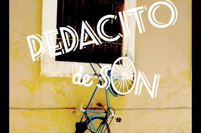 Pedacito De Son X Clubbing Latino X Les Disquaires à Paris 11ème