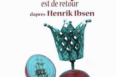 Peer Gynt Est De Retour à Montpellier